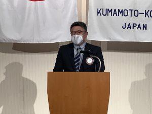スマイル報告 吉村委員長