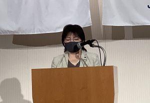雑誌委員 ロータリーの友11月紹介 森山会員